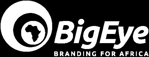 Big Eye Branding
