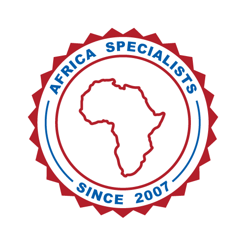 africa specialists logo