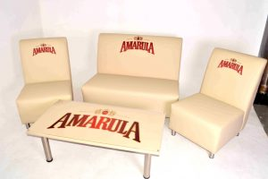 indoor branded couches