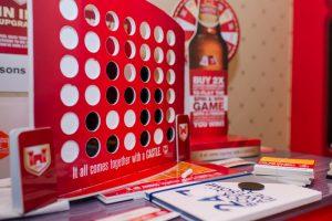 branded game