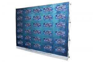 Back Wall Banner