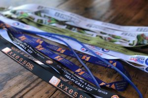 promotional items lanyards