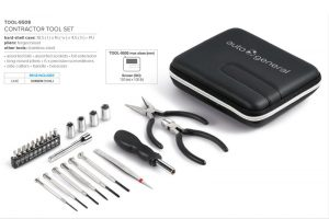 tool set corporate gift