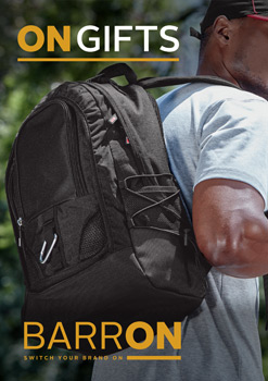 barron gifts catalogue