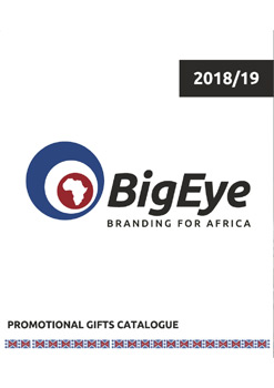 promotional and corporate gifts catalogue