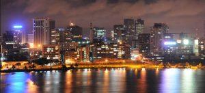 ivory coast city